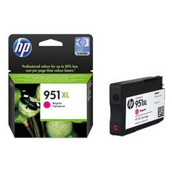 ORIGINALE CARTUCCIA HP 951XL CIANO ORIGINALE PER HP PRO8100 PRO8600E PRO8600PLUS CN046AE 1.500 PAGINE CAPACITA' 24ML