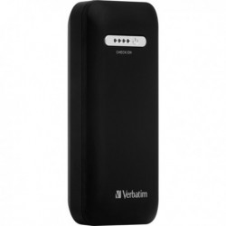 CARICABATTERIE PORTABLE POWER PACK- 6000 MAH