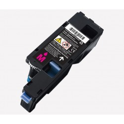 TONER DELL 593-11018 COMPATIBILE PER 1250 MAGENTA
