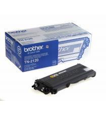 TONER TN 2120 COMPATIBILE PER BROTHER HL 2140,2150N,2170,7440 RICOH SP1200S,1210N 2.600 PAGINE