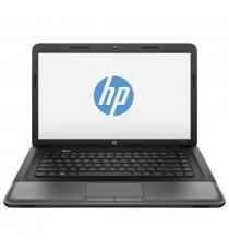 "NOTEBOOK HP 650 i3-2328M 15.6""HD RAM 4GB HDD 320GB DVDRW WINDOWS 10 PRO RICONDIZIONATO GRADE A"