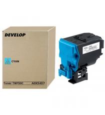 ORIGINALE DEVELOP TNP-50K NERO A0X51D7 PER DEVELOP INEO +3100P TNP50 5.000 PAGINE